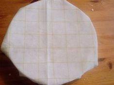 Blundel tészta lépésről lépésre (élesztős leveles tészta) recept lépés 3 foto Home Decor, Decoration Home, Room Decor, Interior Decorating