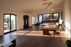 Check out this awesome listing on Airbnb: 250 sqm penthouse with roofterrasse - Lofts for Rent in Berlin - Get $25 credit with Airbnb if you sign up with this link http://www.airbnb.com/c/groberts22