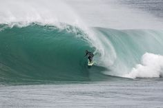 The Weekend Magazine : <!--[if gte mso Normal 0 false . Brandon Jackson, Big Wave Surfing, The Final Frontier, Big Waves, Number Two, South Africa, Places To Go, Tours, Earth