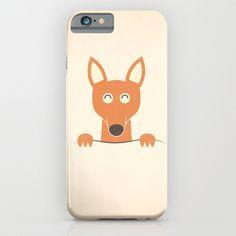 Kangaroo iphone case, smartphone