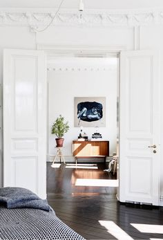 dustjacket attic: Interior Design | Swedish Style