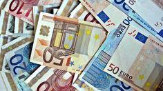 Euro Devise argent
