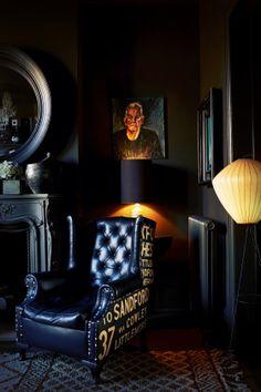 Cool Chair / Abigail Ahern