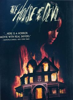 house of the devil movie | The House of the Devil (2009) - Movie trailer, synopsis, poster and ...