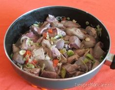 Potato Salad, Potatoes, Beef, Ethnic Recipes, Food, Meat, Potato, Essen, Meals