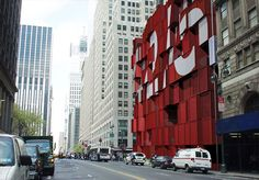 LOT-EK's Nine Level Shipping Container Mall for New York City ...