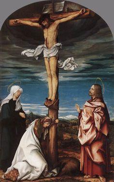 10 - crucifix