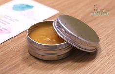 Gel oleoso reparador multiusos con miel y própolis