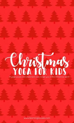 11 yoga poses, with pictures and alignment cues, to help you and your family get into the Christmas spirit! Yoga For Kids, Kid Yoga, Blog Names, Natural Parenting, Attachment Parenting, Brain Breaks, Natural Baby, Self Development, Family Life