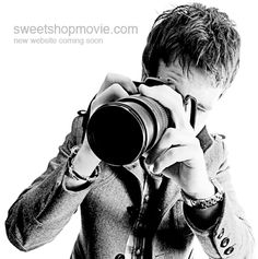 Matthew Lewis ~ The Sweet Shop Matthew Lewis, Headset, Smart Watch, Headphones, Leather, Accessories, Shopping, Sweet, Candy