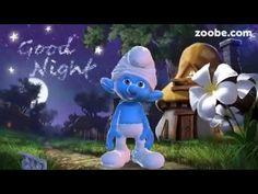 Video messaggio per una dolce buona notte