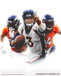 Check out all our Denver Broncos merchandise! Denver Broncos Helmet, Denver Broncos Players, Denver Broncos Merchandise, Denver Broncos Logo, Denver Broncos Football, Broncos Fans, Football Art, Alabama Football, Denver Broncos Wallpaper
