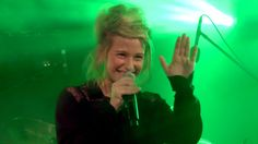Selah Sue in Budapest - full live concert | A38 Ship