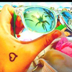 I want summer.