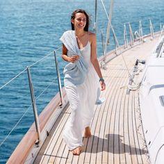 Treat your skin with the COAST Everyday Linen Bath Sheet Bath Sheets, Timeless Elegance, Shop Now, Coast, White Dress, Elegant, Unique, Stuff To Buy, Shopping