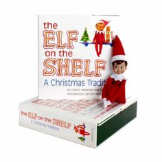 Elf on the Shelf Guide, Printables + Planner » The Organised Housewife