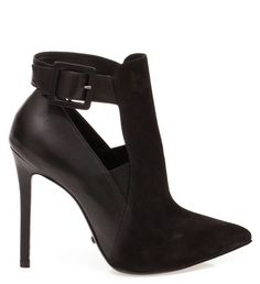 Schultz Ankle Boot