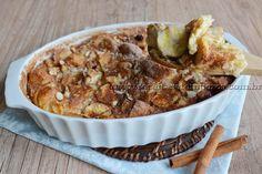 Receita de Torta rápida de banana passo-a-passo. Acesse e confira todos os ingredientes e como preparar essa deliciosa receita!
