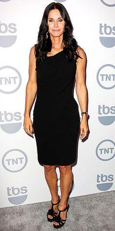 Last Night's Look: Love It or Leave It? - COURTENEY COX - Last Night's Looks, Red Carpet : People.com : People.com