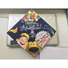 [DIY and crafts]Graduation Cap Ideas dance Disney Graduation Cap, Funny Graduation Caps, Graduation Cap Designs, Graduation Cap Decoration, Graduation Diy, High School Graduation, Graduation Pictures, Graduation Makeup, Grad Pics