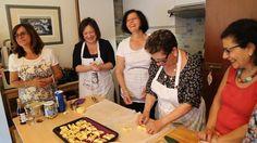Épisode pilote de la série documentaire 'Méditerranéennes, La cuisine en partage' par Fatema Hal. Lorsque le goût de la Méditerranée devient un lien fort pour l'humanité. Images et montage : Cédric Belliard © Fatéma Hal Productions 2015