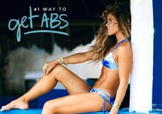 #1 Way To Get ABS!!