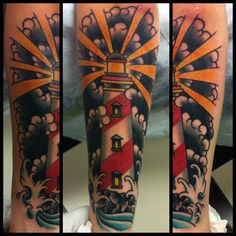 William Jackman, Action Tattoo