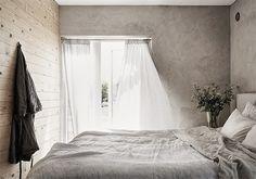 Lovely bedroom | Summer house, Gotland | trendenser.se