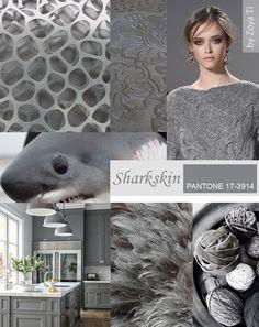акулья кожа