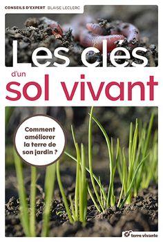 Comment améliorer la terre de son jardin ? #sol #terre #jardinage