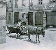 Constanta   zona Posta Veche   anii '30-'40 Paris, Memories, Blue, Memoirs, Montmartre Paris, Souvenirs, Paris France, Remember This