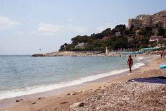 Monaco Beach, France