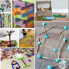 creative play ideas for kids moms 1