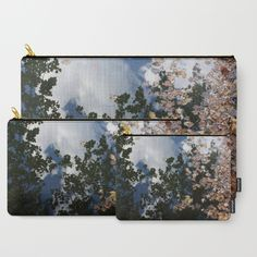 Changes Carry-All Pouch - get all three pouches for $40 USD!