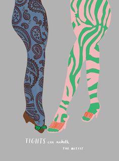 Nina Chakrabarti illustration