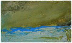 A Drop in the Ocean, Cora Murphy Irish Landscape, Abstract Landscape, Abstract Art, Drops In The Ocean, Ireland, Artists, Artwork, Painting, Work Of Art