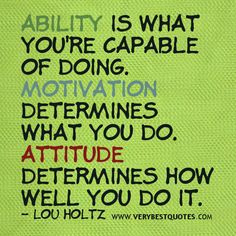 Inspirational quotes about attitude work motivational quotes good quotes inspirational football quotes funny positive quotes positive Positive Quotes For Life Encouragement, Positive Quotes For Life Happiness, Funny Positive Quotes, Positive Quotes For Work, Work Motivational Quotes, Positive Attitude, Funny Quotes, Inspirational Quotes, Positive Thoughts