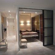 1000 ideas about lit escamotable plafond on pinterest - Lit escamotable electrique plafond ...