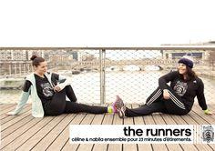 #boostbastille #therunners