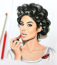 by Natalia Vasilyeva