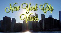 New York City Views #newyorkcity