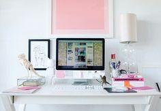 Home Office / desk organization