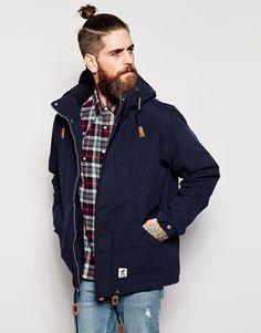 Fat Moose Sailor Jacket