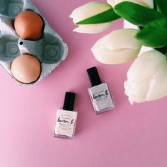 Happy Easter Sunday to all that celebrate! Cant wait to see the pretty spring weather, easter hats and dresses, chocolate bunnies, and of course bright pastel colored nails! Happy Easter Sunday, Pastel Nail Polish, Spring Weather, Cant Wait, Bunnies, Swatch, Bright, Chocolate, Nails