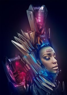 The best digital art of 2012 | From up North