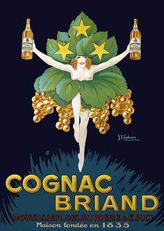 Cognac Briand