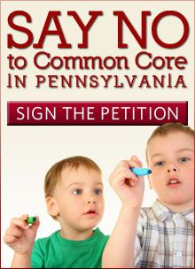 Pennsylvanians Against Common Core – Action Items For You!