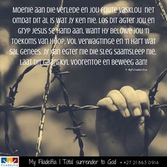 Home - MyFiladelfia Institute Bible Quotes, Bible Verses, Qoutes, Counselling Training, Afrikaans, Stress And Anxiety, Trust God, Christian Quotes, Beautiful Words