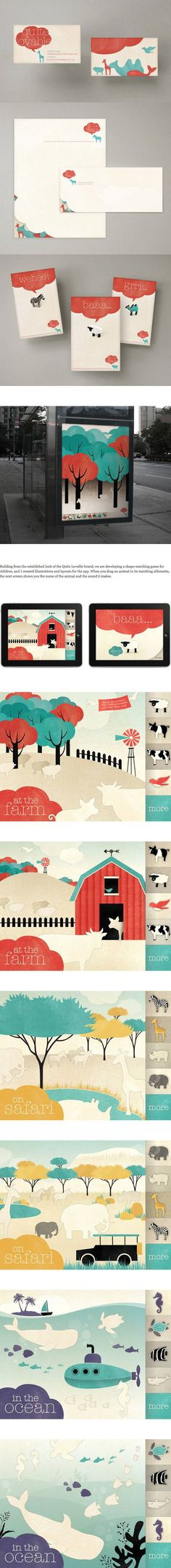 At the farm. Let's all go down to the farm #identity #packaging #branding