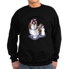 Shih Tzu lover Sweatshirt